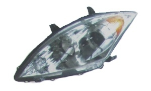 HAVAL(HOVER) H5(X240)'09 H5 HEAD LAMP