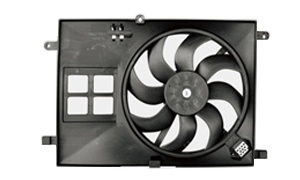 DAEWOO NEW LOVA RADIATOR FAN