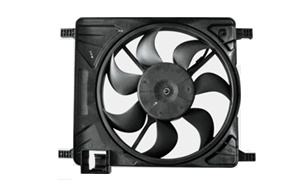 DAEWOO MATIZ'11- RADIATOR FAN