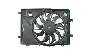 DAEWOO NEW AVEO'12- RADIATOR FAN