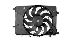 DAEWOO CRUZE'08- RADIATOR FAN(1.8)