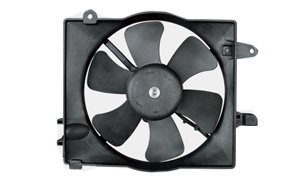 DAEWOO SPARK RADIATOR FAN