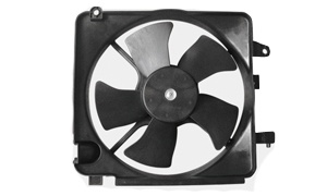 DAEWOO MATIZ RADIATOR FAN