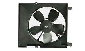 DAEWOO KALOS'03- RADIATOR FAN