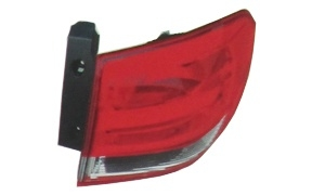 H6 SUV TAIL LAMP