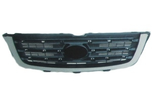 H6 SUV GRILLE