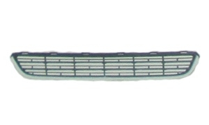 H6 SUV FRONT BUMPER GRILLE