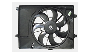 KIA K3 RADIATOR FAN