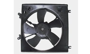 LANCER'97-'02 RADIATOR FAN