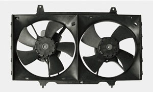 ALTIMA U13'98-'99 RADIATOR FAN