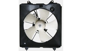 CR-V'07-'08 RADIATOR FAN