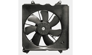 ACCORD'08- RADIATOR FAN(2.0)