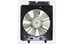 CR-V'02-'06 RADIATOR FAN