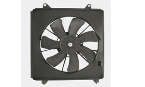 ACCORD'08- RADIATOR FAN(2.4)