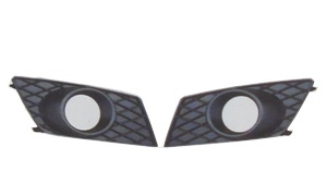Z300 FOG LAMP COVER