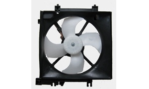 Impreza/Forester '08-'13 RADIATOR FAN