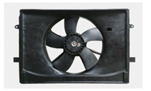 LANCER '03-'07 2.0L RADIATOR FAN