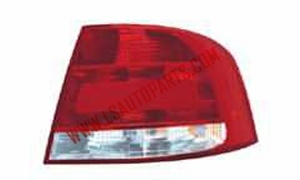 GOL VOYAGE'08 TAIL LAMP(WHITE)