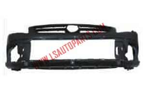 SAVEIRO CROSS '08-'10 FRONT BUMPER