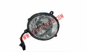 SAVEIRO FOG LAMP
