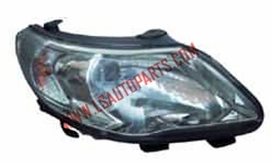POINTER/GOL'08  HEAD LAMP(GREY)
