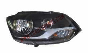 FOX'10 HEAD LAMP