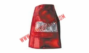 PARATI G4 TAIL LAMP(WHITE)