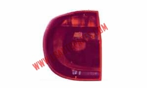FOX'10 TAIL LAMP