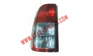SAVEIRO G3/G2 TAIL LAMP(GREY)