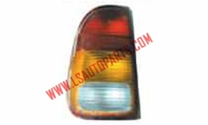 SAVEIRO G3/G2 TAIL LAMP