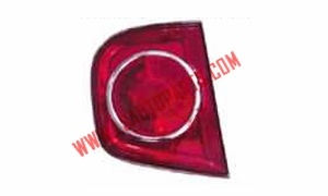 GOLF'10 LATIN AMERICAN TAIL LAMP