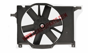 CHEVY'02-'03 RADIATOR FAN