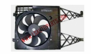 A3/BORA'98-'01/GOLF '98-'05 RADIATOR FAN