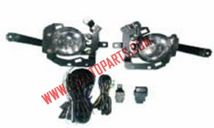 L200'05 FOG LAMP KIT