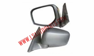 L200'05 MANUAL SIDE MIRROR