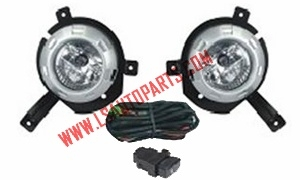 L200'08 FOG LAMP KIT