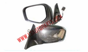 L200'05 ELECTRIC SIDE MIRROR(3LINES)