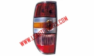 BT50'07 TAIL LAMP