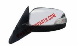 BT50'12 MIRROR(CHROME)