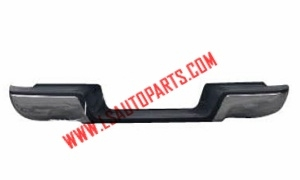 BT50'12 REAR BUMPER