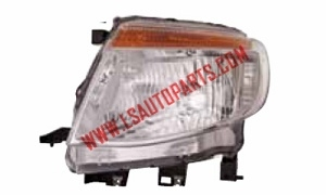 RANGER '12 HEAD LAMP ELECTRIC