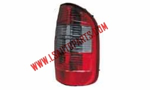S10'04-'07 TAIL LAMP CRYSTAL GREY