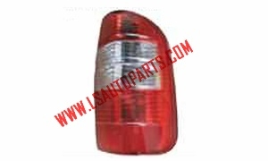 S10'04-'07 TAIL LAMP CRYSTAL