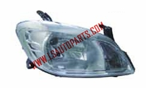 CELTA'06 HEAD LAMP WHITE