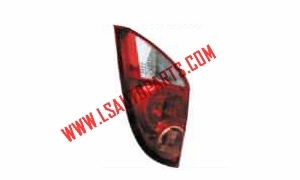 CELTA'06 TAIL LAMP WHITE