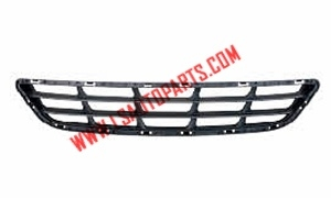 ROEWE 550'13 FRONT BUMPER GRILLE
