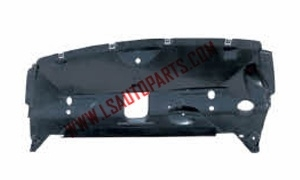 ROEWE 750 ENGINE COVER(1.8T)