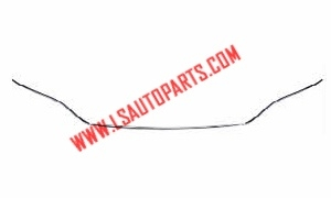 ROEWE 350'12 FRONT BUMPER GRILLE STRIPE
