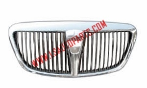 ROEWE 750 GRILLE SMALL