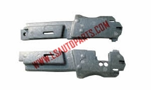ROEWE 750 FRONT BUMPER INNER LINING